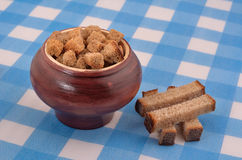 Rusks Royalty Free Stock Photography