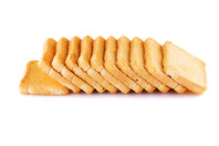 Rusks Royalty Free Stock Images