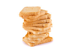 Rusks Stock Photography