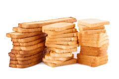 Rusks Royalty Free Stock Photo