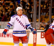 Ruslan Fedotenko New York Rangers Stock Images