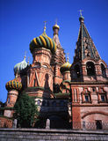 Rusland-17 Stock Foto's