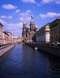 Rusland-18 Royalty-vrije Stock Afbeelding