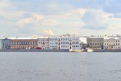 Rusland, heilige-Petersburg royalty-vrije stock afbeelding