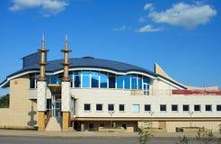 Rusland, Kemerovo, geschiktheidscentra royalty-vrije stock afbeelding