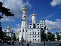 Rusland Moskou Royalty-vrije Stock Afbeeldingen