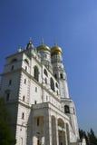Rusland, Moskou, 2 Mei, 2011 - Ivan de Grote Klok, in Mei, sprin Stock Foto's