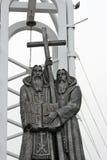 Rusland Siberië Stock Afbeeldingen