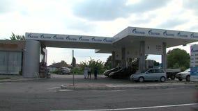Ruso Gazprom en Bulgaria