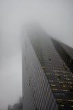 Ruspa spianatrice della nebbia Immagine Stock Libera da Diritti