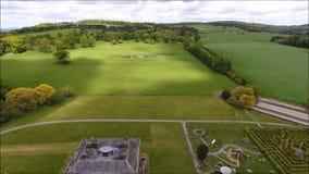 Russborough-Haus Wicklow irland