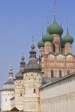 Russe d'église Image libre de droits