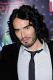 Russell Brand Royalty Free Stock Photography