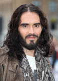 Russell Brand Stock Photography