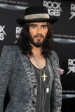 Russell Brand Royalty Free Stock Photos