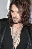 Russell Brand Stock Image