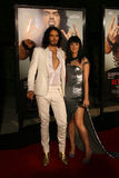 Russell Brand and Katy Perry #4. Russell Brand and Katy Perry attend the premiere of 'Get Him to the Greek' at the Greek Theater in Los Angeles Stock Photo