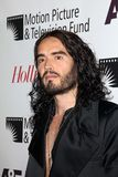 Russell Brand Royalty Free Stock Image