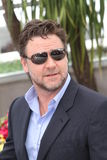 Russell Crowe Lizenzfreie Stockfotografie