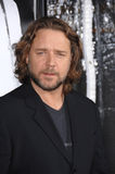 Russell Crowe. At an industry screening for his new movie American Gangster at the Arclight Theatre, Hollywood. October 30, 2007  Los Angeles, CA Picture: Paul Royalty Free Stock Image