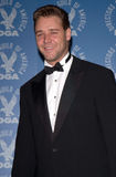 Russell Crowe fotografia de stock royalty free