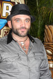 RUSSELL HANTZ Royalty Free Stock Image