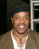 Russell Hornsby Stock Image