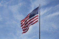 Russell J. Salvatore Patriots And Heroes Park Stock Photo