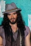 Russell-Marke am MTV-Film 2012 spricht Presse-Raum, Gibson Amphitheater, Universalstadt, CA 06-03-12 zu Stockbild