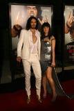 Russell-Marke und Katy Perry #4 Stockfoto