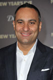 Russell Peters Stock Image