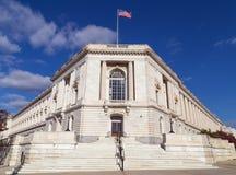 Russell Senate Office Building Lizenzfreie Stockfotos
