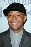 Russell Simmons Royalty-vrije Stock Foto