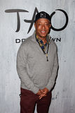 Russell Simmons Royalty Free Stock Photo