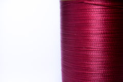 Russet Thread Royalty Free Stock Image