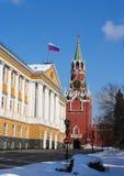 russia Royaltyfri Foto