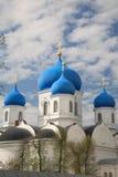 Russia. Bogolubovo. Royalty Free Stock Photos