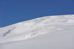 Russia. Caucasus. Kabardino-Balkaria. Elbrus Royalty Free Stock Photography
