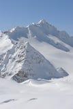 Russia. Caucasus. Kabardino-Balkaria. Elbrus Royalty Free Stock Image