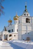 Russia, Ipatievsky monastery Stock Images
