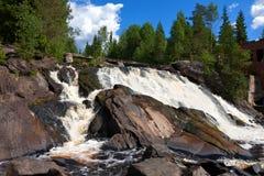 Russia, Karelia. Stock Photos