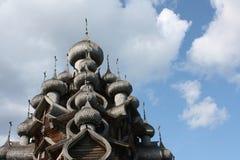 Russia.Kareliya. Onega. Kizhi. Stock Image