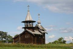 Russia.Kareliya. Onega. Kizhi. Royalty Free Stock Image