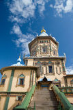 Russia. Kazan. St. Peters and St. Paul cathedral in Kazan. Russia Stock Image