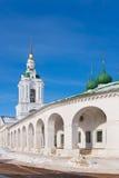 Russia, Kostroma Stock Photo