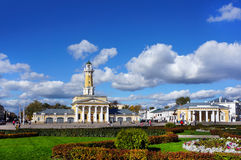 Russia, Kostroma city Stock Photography