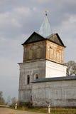 Russia. Luzhetsky monastery stock photos