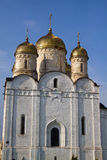 Russia. Luzhetsky monastery Stock Photography