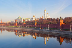 Russia, Moscow Royalty Free Stock Image