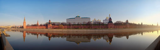 Russia, Moscow Stock Image
